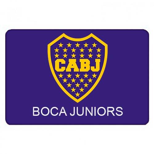 Alfombras de Baño Futbol - Boca