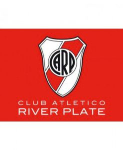 Alfombras de Baño Futbol - River