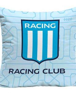 Almohadones Equipos de Futbol - Racing
