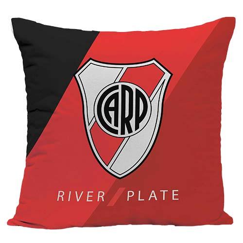 Almohadones Equipos de Futbol - River