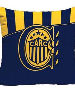 Almohadones Equipos de Futbol - Rosario Central
