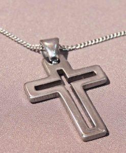 collar-cruz-calada-cadena-45-cm