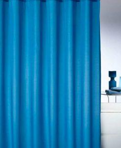Cortina de baño Cibeles Estampada - AL4110