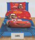 Cubrecama Quilt Reversible Disney – Cars
