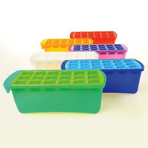 Plasticos - Cubetera con recipiente