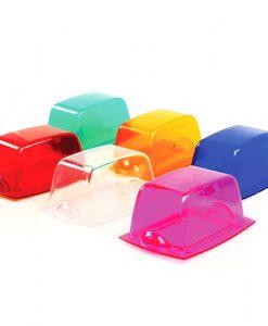 Plasticos - Mantequera