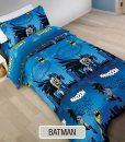 Sabana Infantil Batman v2