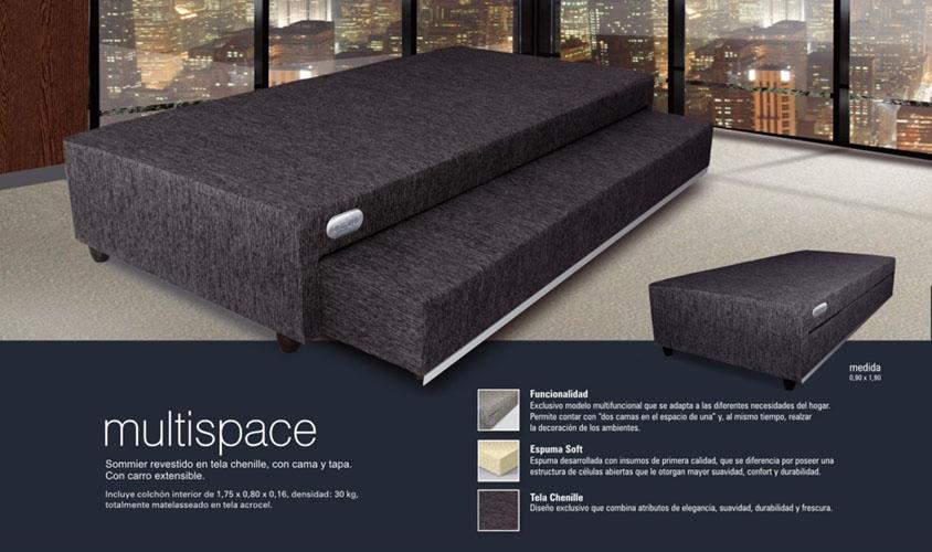 sommier-multispace