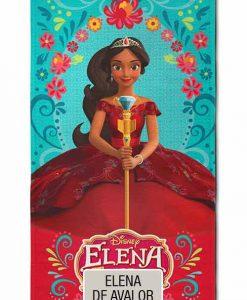 Toallon Piñata Disney - Elena de Avalor