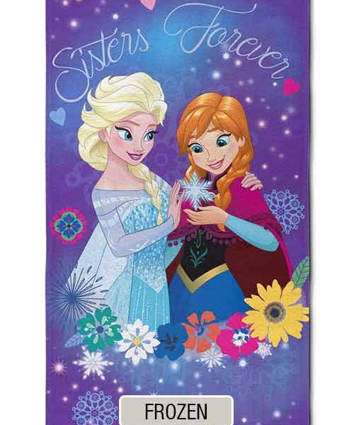 Toallon Piñata Disney - Frozen