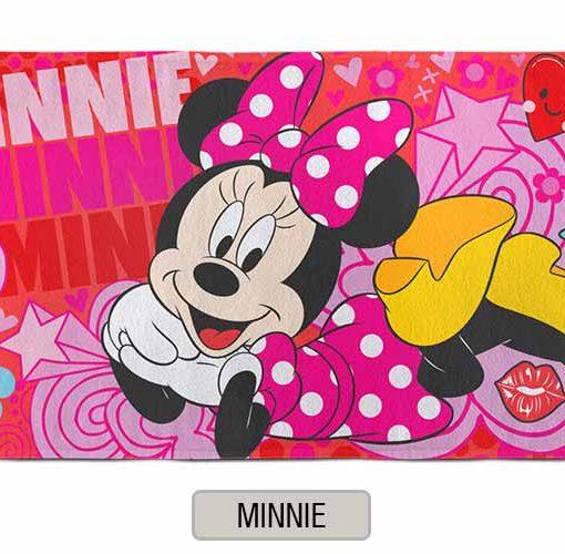 Toallon Piñata Disney - Minnie