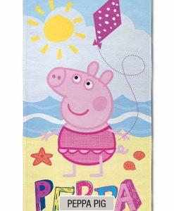 Toallon Piñata Disney - Peppa Pig