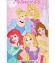 Toallon Piñata Disney – Princesas