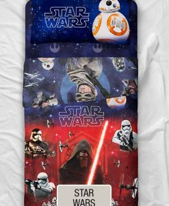 Sabanas Piñata Disney - Star Wars