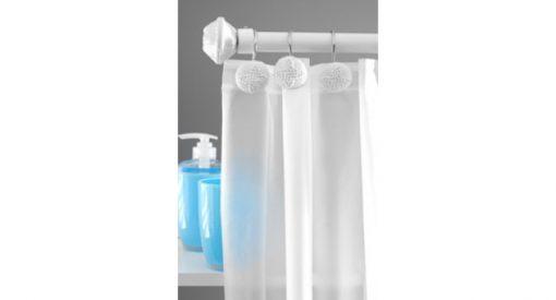 protector baño plastico