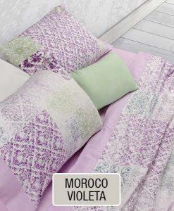 Sabana Palette Accent Moroco Violeta